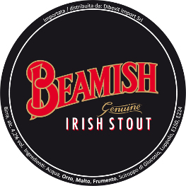 beamish irish stout