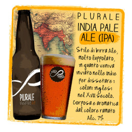 india pale ale birrificio plurale